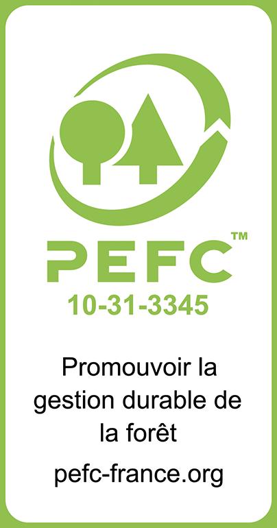 certifikaci PEFC